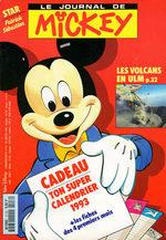 Le journal de Mickey 2116 Magazine