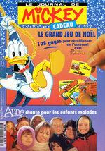 Le journal de Mickey 2166 Magazine