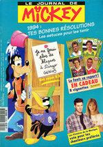 Le journal de Mickey 2169 Magazine