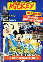Le journal de Mickey 2172 Magazine