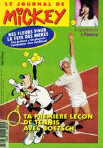 Le journal de Mickey 2188 Magazine