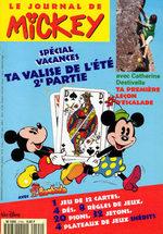 Le journal de Mickey 2194 Magazine