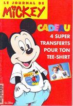 Le journal de Mickey 2198 Magazine