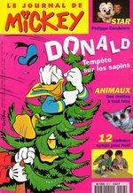 Le journal de Mickey 2217 Magazine