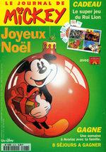 Le journal de Mickey 2218 Magazine