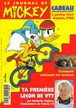 Le journal de Mickey 2219 Magazine