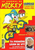 Le journal de Mickey 2229 Magazine