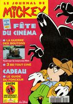 Le journal de Mickey 2244 Magazine