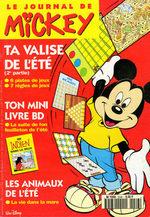 Le journal de Mickey 2246 Magazine