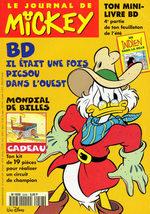 Le journal de Mickey 2248 Magazine