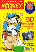 Le journal de Mickey 2250 Magazine