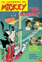 Le journal de Mickey 2256 Magazine