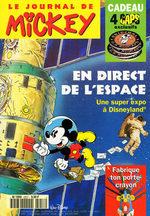 Le journal de Mickey 2257 Magazine