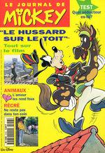 Le journal de Mickey 2258 Magazine