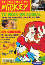 Le journal de Mickey 2259 Magazine