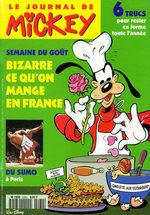 Le journal de Mickey 2260 Magazine