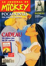 Le journal de Mickey 2267 Magazine