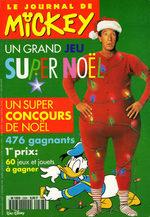 Le journal de Mickey 2268 Magazine