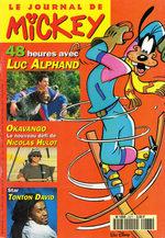 Le journal de Mickey 2277 Magazine