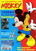 Le journal de Mickey 2282 Magazine
