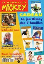 Le journal de Mickey 2292 Magazine