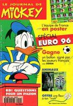 Le journal de Mickey 2294 Magazine