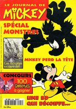 Le journal de Mickey 2296 Magazine