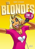 Les blondes 16