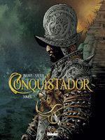 Conquistador (Dufaux) 1 BD