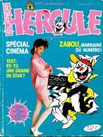 Super Hercule 11