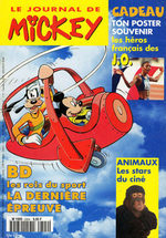 Le journal de Mickey 2304 Magazine
