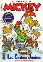Le journal de Mickey 2331 Magazine