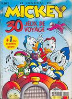 Le journal de Mickey 2342 Magazine