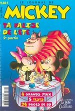 Le journal de Mickey 2350 Magazine