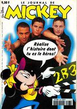 Le journal de Mickey 2363 Magazine