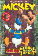 Le journal de Mickey 2365 Magazine