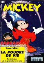 Le journal de Mickey 2366 Magazine