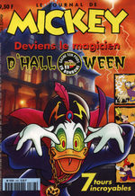 Le journal de Mickey 2367 Magazine