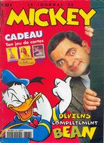 Le journal de Mickey 2368 Magazine