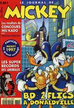 Le journal de Mickey 2369 Magazine