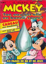 Le journal de Mickey 2370 Magazine