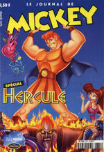 Le journal de Mickey 2371 Magazine