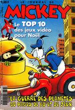 Le journal de Mickey 2373 Magazine