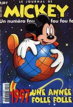 Le journal de Mickey 2375 Magazine