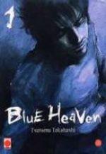 Blue Heaven 1 Manga