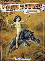 Le livre de la jungle # 1