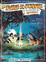Le livre de la jungle # 2