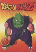 Dragon Ball Z 24 Série TV animée