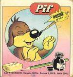 Pif poche 144