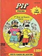 Pif poche 215